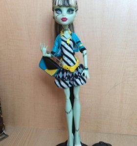 Кукла Monster High. Оригинал