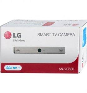 AN-VC500 skype web камера