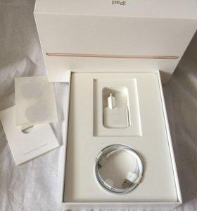 Оригинальные зарядка и кабель iPad iPhone