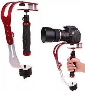 Ручной видео стабилизатор