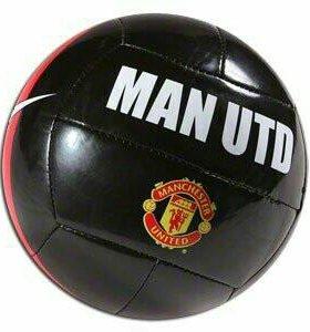 Мини футбольный мяч