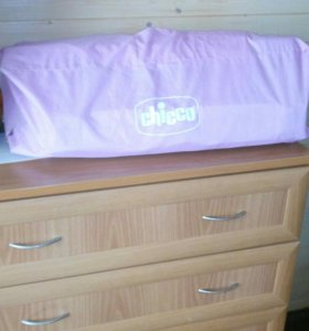 Кровать манеж Chicco