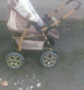 Детская коляска ADAMEX•