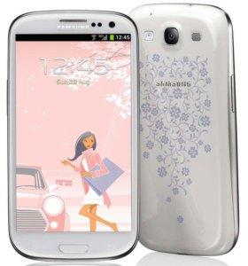 Galaxy S III GT-I9300 16GB La Fleur