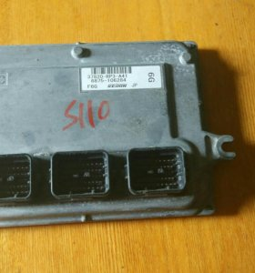 Электронный Блок управления двигателем HONDA FIT