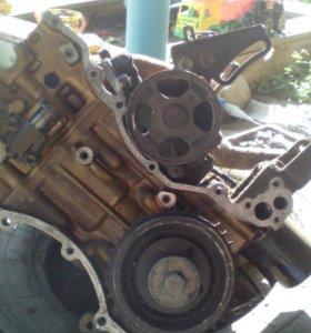 Запчасти двигателя К10А