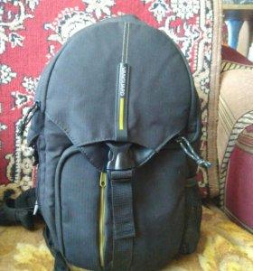 Фото рюкзак vanguard biin 47