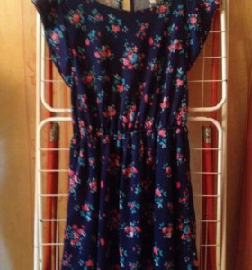 Платье.springfield