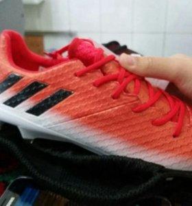 Бутсы Adidas Messi 16.1