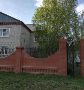 Коттедж, 138 м²