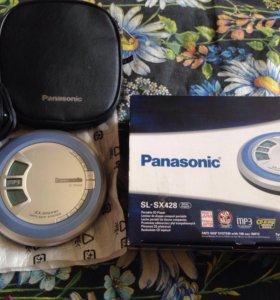 CD плеер Panasonic sl-sx428