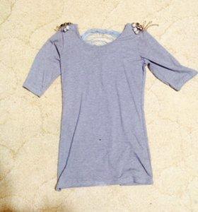 Кофты/блузки