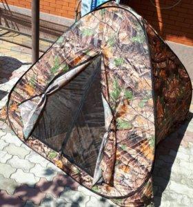 Палатка 2х2метра( трехместная)