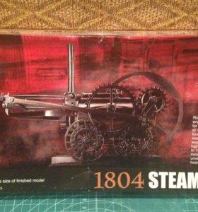 Airfix 1804 Steam Loco 1/32