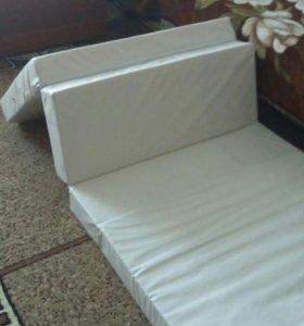 Матрас для многофункциональной кровати
