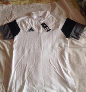 Футболка-поло Adidas Con16