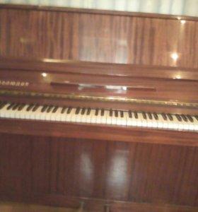 Пианино-Прелюдия