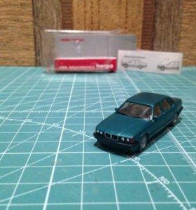 Herpa high tech BMW 7er 1/87