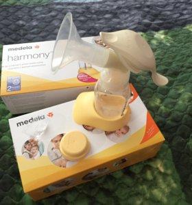 Молокоотсос ручной Medea harmony