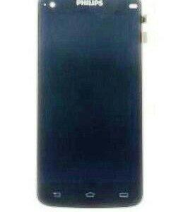 Экран, модуль, сенсор philips i908