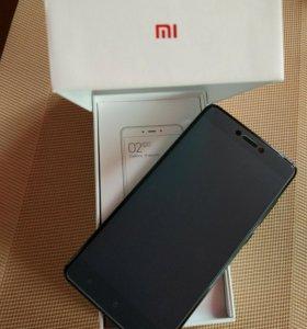 Смартфон Xiaomi RedMI Note 4 32 ГБ Официальная га