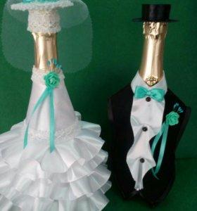 Быки на свадьбу