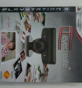 PS Камера для PS3