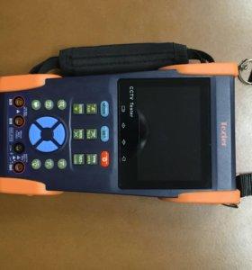 Тестер TSN-RT-M для IP камер