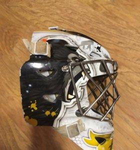 Шлем Kiver вратарский хоккей