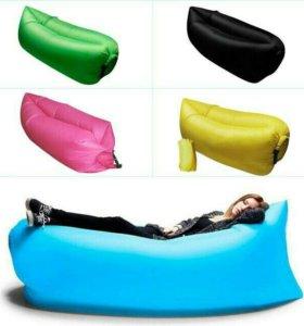 Надувной диван Ламзак
