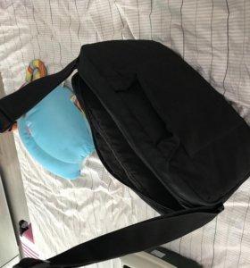 Сумка на плече, школьная сумка, сумка для мужчин