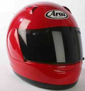 Шлем Arai Profile Red Race (М)