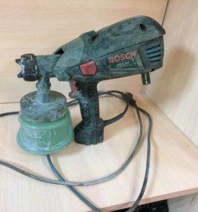 Краскопульт Bosch pfs55
