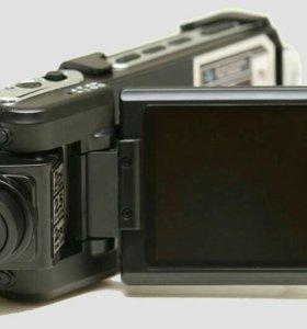 Видеорегистратор DVR-F990