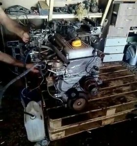 Двигатель 406 на газель