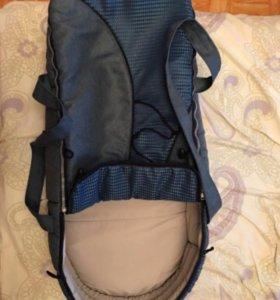 Переноска сумка для младенца