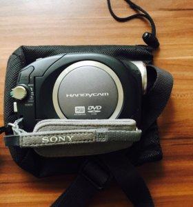 Camera Sony Handicam