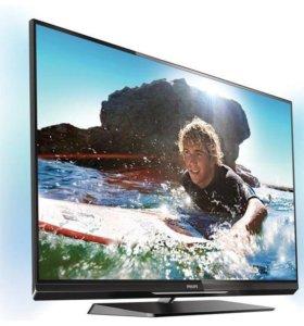Philips 47PFL6877 3D Smart LED TV.