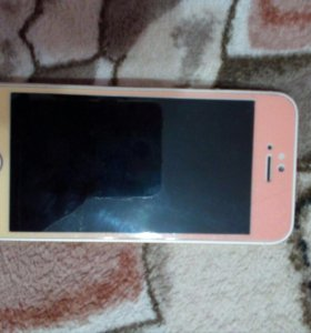 iPhone 5 S в идеальном состоянии