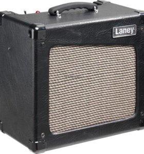 Продам / обменяю ламповый гитарный усилитель Laney