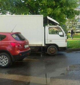 Мазда титан фургон