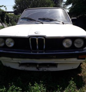 BMW 1979
