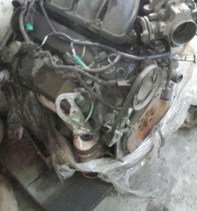 Двигатель MAZDA TRIBUT