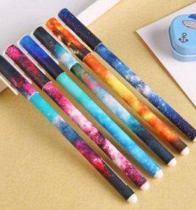 Ручка галактика (набор)
