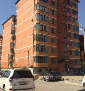 Квартира, 2 комнаты, от 80 до 120 м²