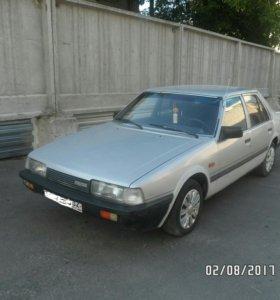 Mazda 626 1985 г