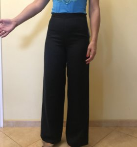 Школьная форма. Новые брюки