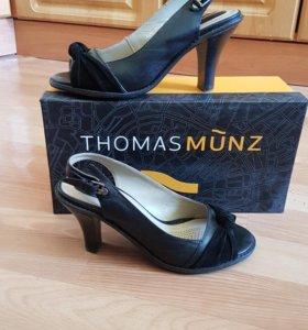 Туфли Thomas Munz (новые)