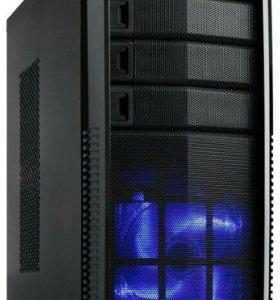 Мощная игровая сборка!! Core i7 7700 (пк в сборе)