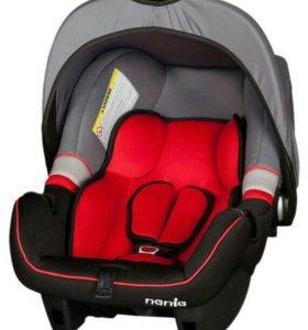 Авто-кресло от рождения